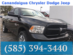 2018 Ram 1500 Quad Cab 4x4 Pickup #DT18084 - photo 1