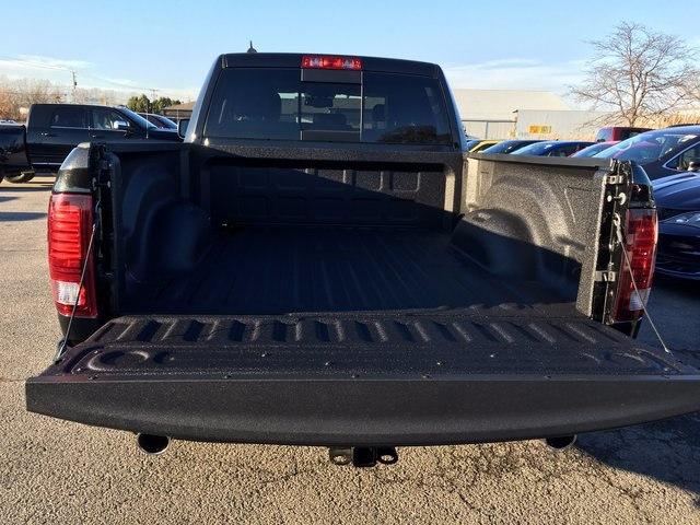 2018 Ram 1500 Quad Cab 4x4 Pickup #DT18090 - photo 18