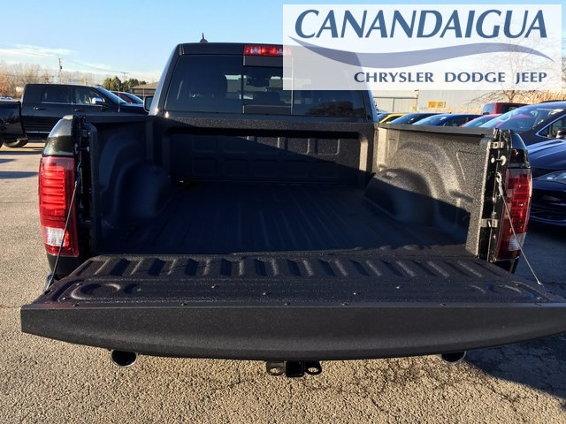 2018 Ram 1500 Quad Cab 4x4, Pickup #DT18090 - photo 18