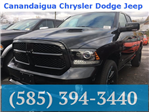 2018 Ram 1500 Quad Cab 4x4 Pickup #DT18090 - photo 1