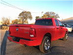 2018 Ram 1500 Quad Cab 4x4 Pickup #DT18100 - photo 1