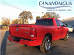 2018 Ram 1500 Quad Cab 4x4, Pickup #DT18100 - photo 1