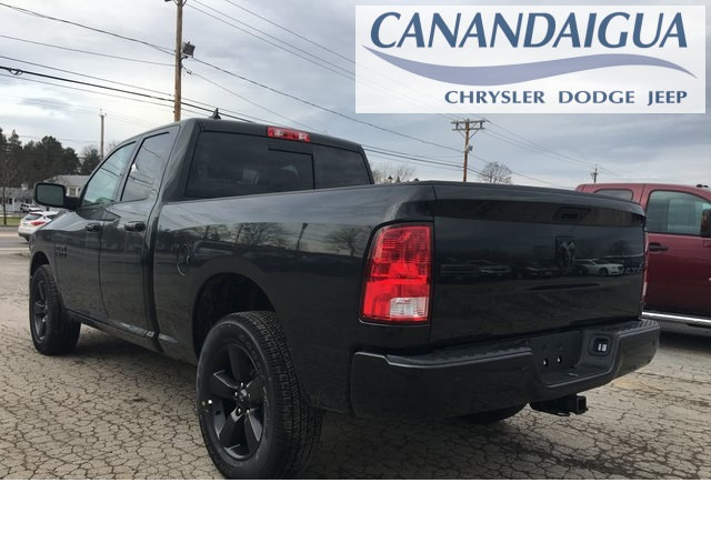 2018 Ram 1500 Quad Cab 4x4, Pickup #DT18105 - photo 20