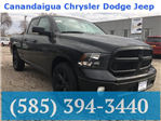 2018 Ram 1500 Quad Cab 4x4, Pickup #DT18105 - photo 1