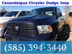 2018 Ram 1500 Quad Cab 4x4 Pickup #DT18106 - photo 1