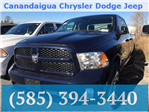 2018 Ram 1500 Quad Cab 4x4, Pickup #DT18106 - photo 1