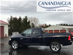 2018 Ram 1500 Quad Cab 4x4, Pickup #DT18106 - photo 4