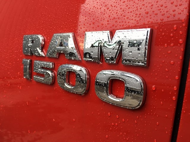 2018 Ram 1500 Quad Cab 4x4 Pickup #DT18108 - photo 31