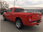 2018 Ram 1500 Quad Cab 4x4 Pickup #DT18108 - photo 1