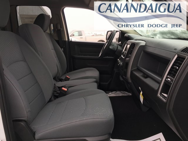 2018 Ram 1500 Quad Cab 4x4, Pickup #DT18109 - photo 22