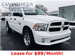 2018 Ram 1500 Quad Cab 4x4 Pickup #DT18109 - photo 3