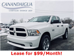 2018 Ram 1500 Quad Cab 4x4 Pickup #DT18109 - photo 1