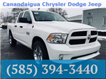 2018 Ram 1500 Quad Cab 4x4, Pickup #DT18109 - photo 1