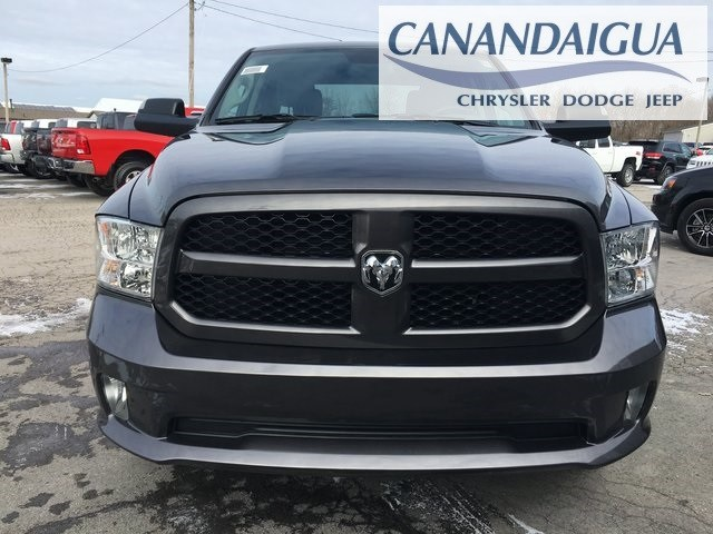 2018 Ram 1500 Crew Cab 4x4, Pickup #DT18111 - photo 6