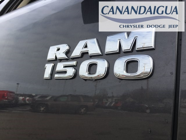 2018 Ram 1500 Crew Cab 4x4, Pickup #DT18111 - photo 14