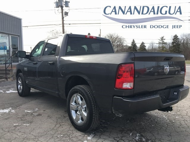 2018 Ram 1500 Crew Cab 4x4, Pickup #DT18111 - photo 29