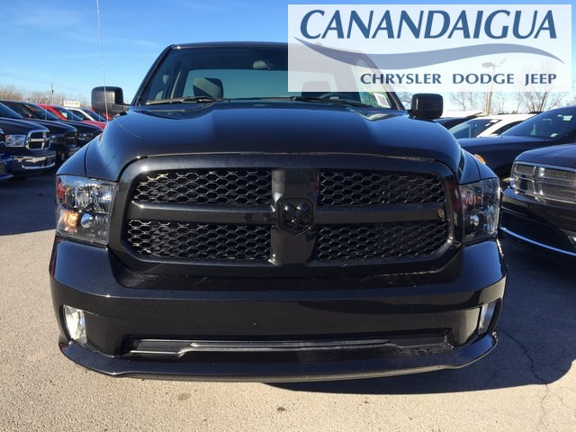 2018 Ram 1500 Regular Cab 4x4, Pickup #DT18118 - photo 7