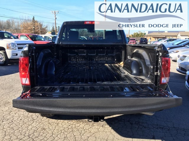 2018 Ram 1500 Regular Cab 4x4, Pickup #DT18118 - photo 15
