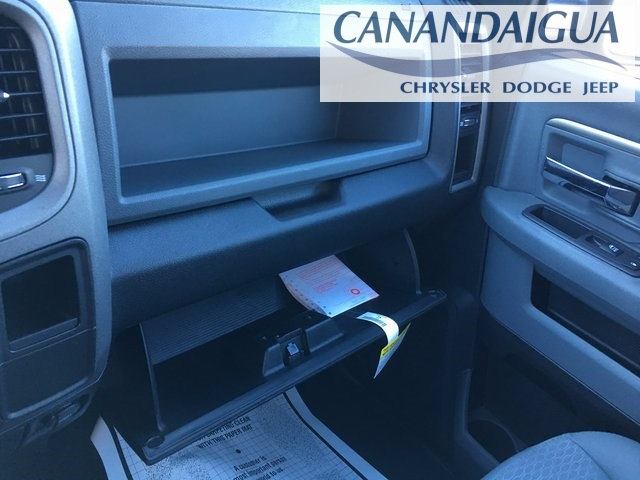 2018 Ram 1500 Regular Cab 4x4, Pickup #DT18118 - photo 20