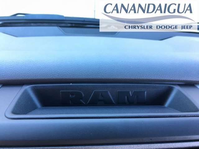 2018 Ram 1500 Regular Cab 4x4, Pickup #DT18118 - photo 24