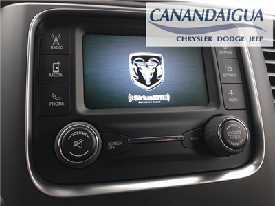 2018 Ram 1500 Quad Cab 4x4, Pickup #DT18132 - photo 12