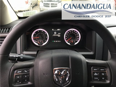 2018 Ram 1500 Quad Cab 4x4, Pickup #DT18132 - photo 21