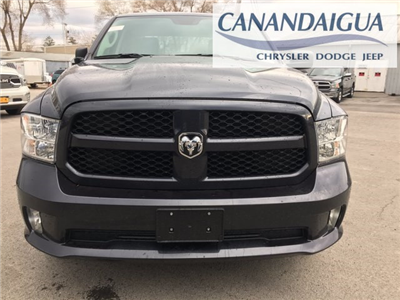 2018 Ram 1500 Quad Cab 4x4, Pickup #DT18132 - photo 35