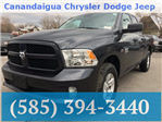 2018 Ram 1500 Quad Cab 4x4, Pickup #DT18132 - photo 1