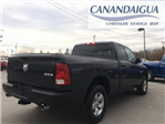 2018 Ram 1500 Quad Cab 4x4, Pickup #DT18132 - photo 17