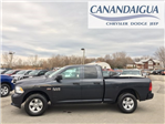 2018 Ram 1500 Quad Cab 4x4, Pickup #DT18132 - photo 34