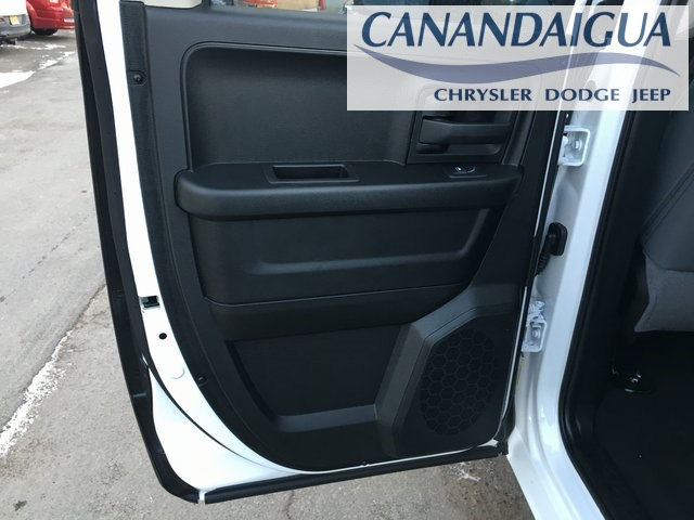 2018 Ram 1500 Quad Cab 4x4, Pickup #DT18243 - photo 33