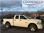 2018 Ram 1500 Quad Cab 4x4, Pickup #DT18243 - photo 3