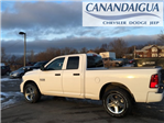 2018 Ram 1500 Quad Cab 4x4, Pickup #DT18243 - photo 4