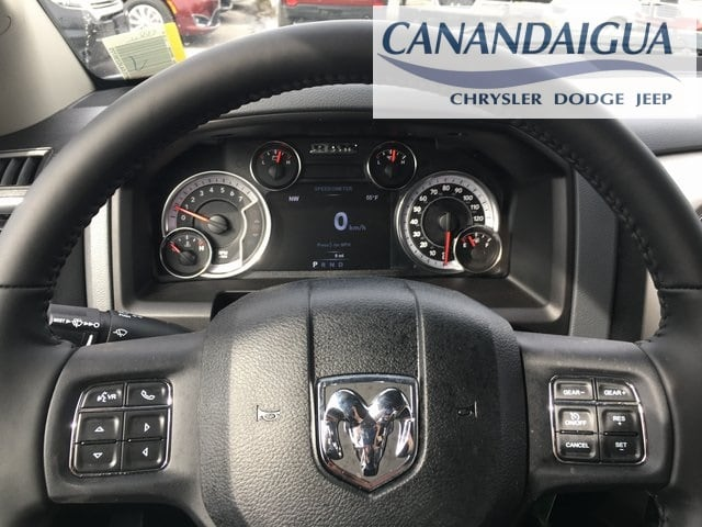 2018 Ram 1500 Crew Cab 4x4, Pickup #DT18303 - photo 10