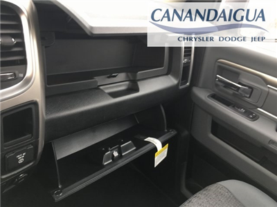 2018 Ram 1500 Crew Cab 4x4, Pickup #DT18303 - photo 18