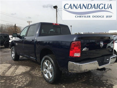 2018 Ram 1500 Crew Cab 4x4, Pickup #DT18303 - photo 20