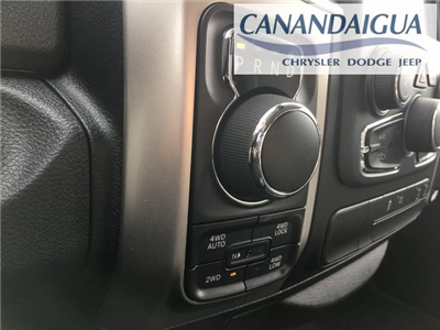 2018 Ram 1500 Crew Cab 4x4, Pickup #DT18303 - photo 21