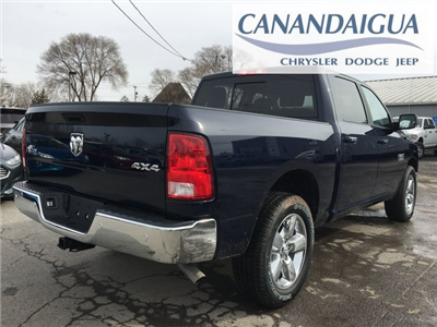 2018 Ram 1500 Crew Cab 4x4, Pickup #DT18303 - photo 2