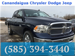 2018 Ram 1500 Crew Cab 4x4, Pickup #DT18303 - photo 1