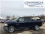 2018 Ram 1500 Crew Cab 4x4, Pickup #DT18303 - photo 3