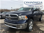 2018 Ram 1500 Crew Cab 4x4, Pickup #DT18303 - photo 5