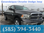 2018 Ram 1500 Crew Cab 4x4, Pickup #DT18304 - photo 1