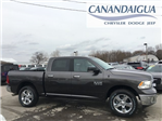 2018 Ram 1500 Crew Cab 4x4, Pickup #DT18304 - photo 3
