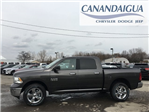 2018 Ram 1500 Crew Cab 4x4, Pickup #DT18304 - photo 4