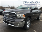 2018 Ram 1500 Crew Cab 4x4, Pickup #DT18304 - photo 5