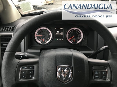 2018 Ram 2500 Crew Cab 4x4, Pickup #DT18340 - photo 11
