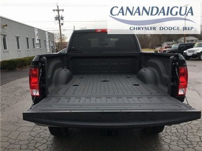 2018 Ram 2500 Crew Cab 4x4, Pickup #DT18340 - photo 21