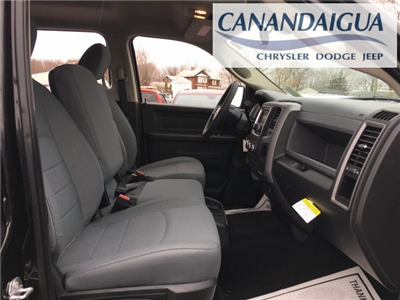 2018 Ram 2500 Crew Cab 4x4, Pickup #DT18340 - photo 36