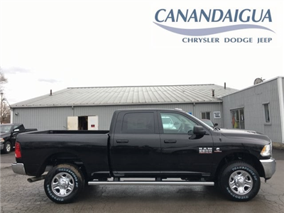 2018 Ram 2500 Crew Cab 4x4, Pickup #DT18340 - photo 4