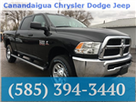 2018 Ram 2500 Crew Cab 4x4, Pickup #DT18340 - photo 1